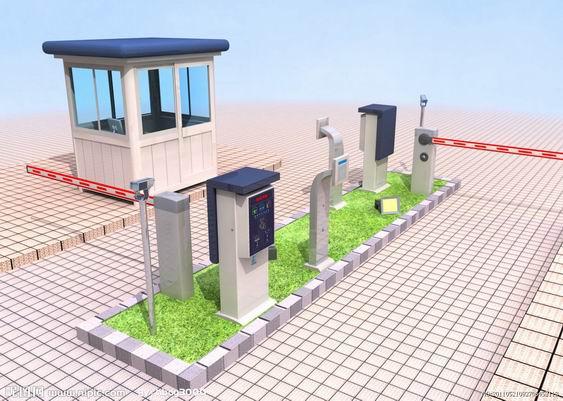 停车场系统YS-3
