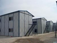 钢质活动房SW-3