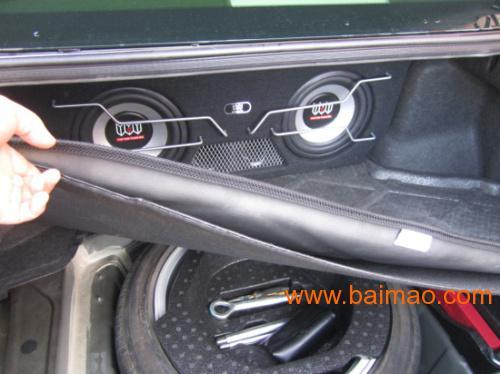 汽车低音炮专车专用凯美瑞低音炮东莞厂家生产厂家高清图片