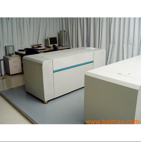 CTP制版机