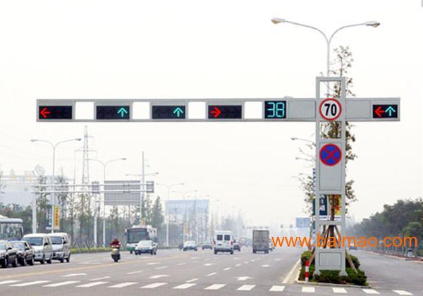厦门交通工程——交通信号灯工程