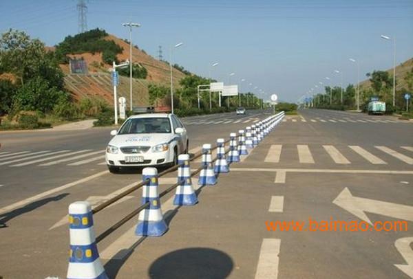 护栏设施建设——厦门交通工程