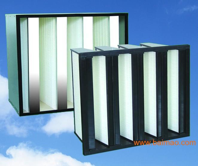 四川成都重庆FFU层流罩高效空气过滤器|净化过滤网