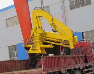 软管吊 吊机 克令吊 液压吊机 电动吊机图片