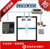 中安博科技供应台江办公室刷卡门禁系统 考勤机安装