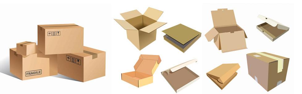 厦门包装盒定制