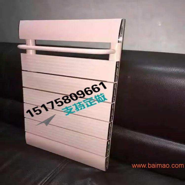 廠家直銷 **小背簍暖氣片 衛生間散熱器