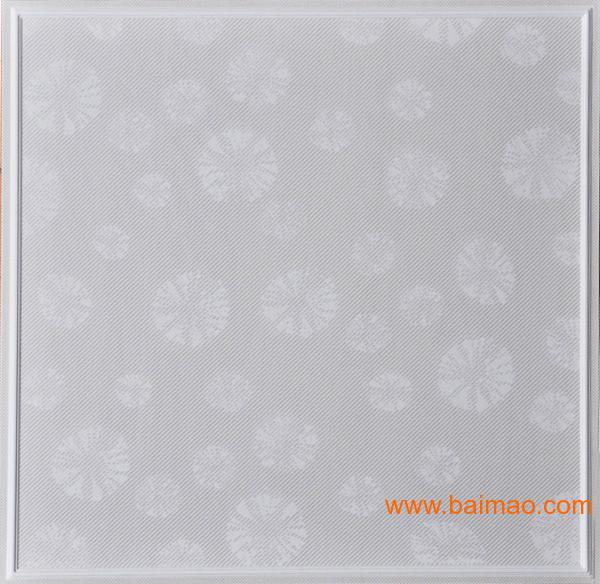 壓紋花系列-雪花