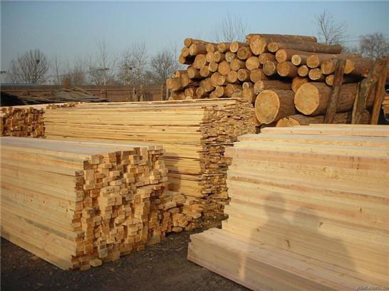 木方模板回收
