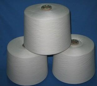 50支纯棉精梳紧密纺