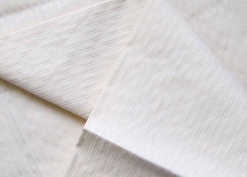 原白色纯棉坯布:24X24