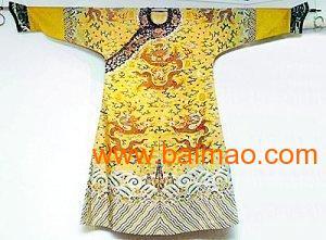 厦门旗袍 龙袍