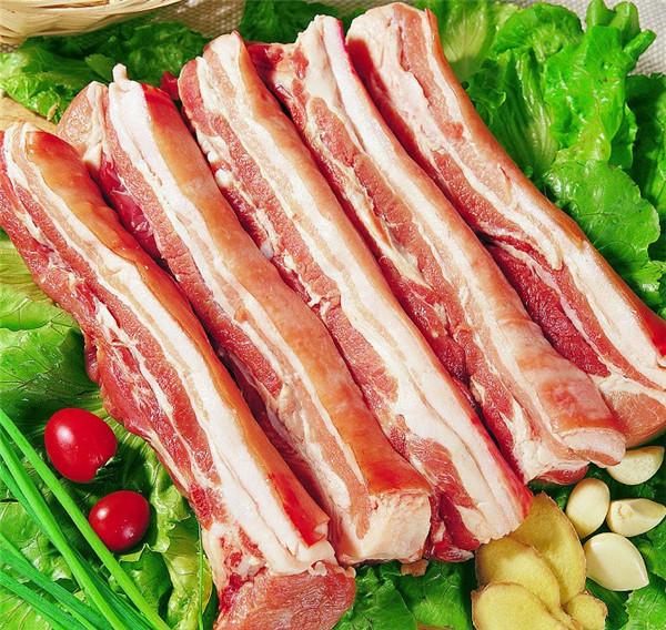 鲜肉制品供应