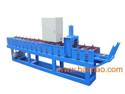 ...彩钢压瓦机高层楼房专用钢楼板 750彩钢压瓦机生产厂家高层...