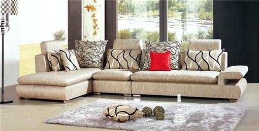 沙发软包制作