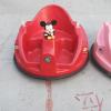 双人对碰车/电瓶碰碰车 玻璃钢碰碰车 公园游乐玩具