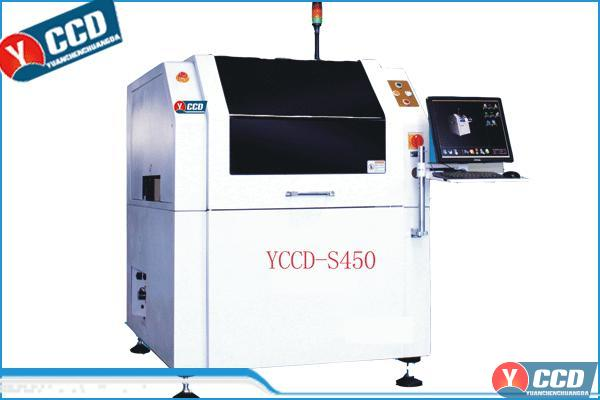 全自动印刷机_全自动视觉印刷机