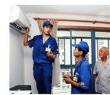 石家庄志高空调专业维修  可持续发展 永续经营  好维修成就轻松生活