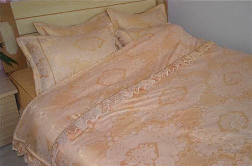 床上四件套订制