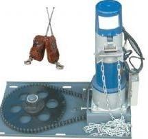 J&G系列链轮机电机