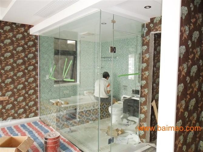 玻璃淋浴房销售