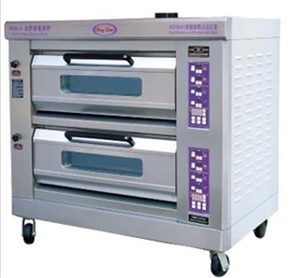 食品烘焙设备回收