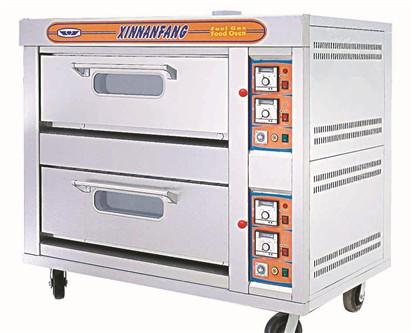 烘焙设备维修保养