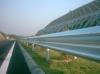 贵州贵阳波形护栏|浸塑护栏|交通标志杆-山东华安