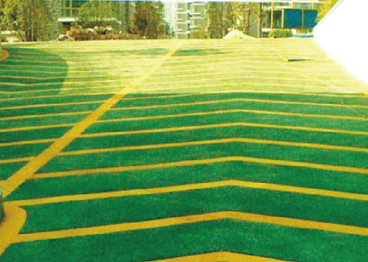 停车场地坪涂装漆系列