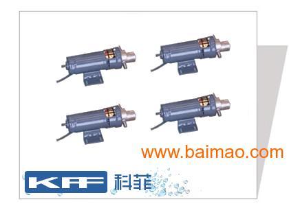 WCFB微型齿轮耐腐蚀磁力泵
