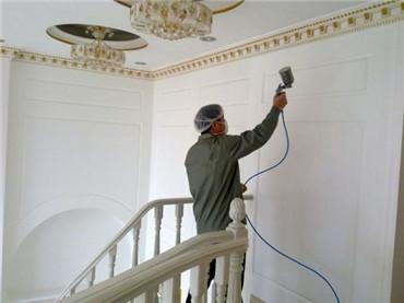室内装修除异味