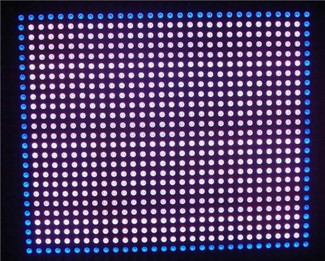 LED点阵显示屏