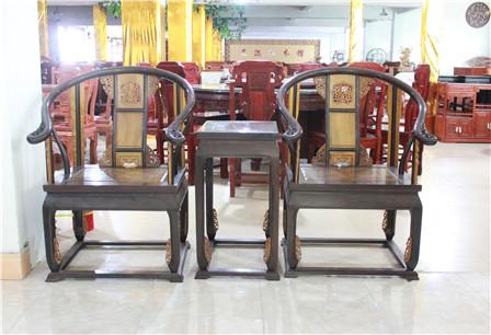 红木古典家具制作