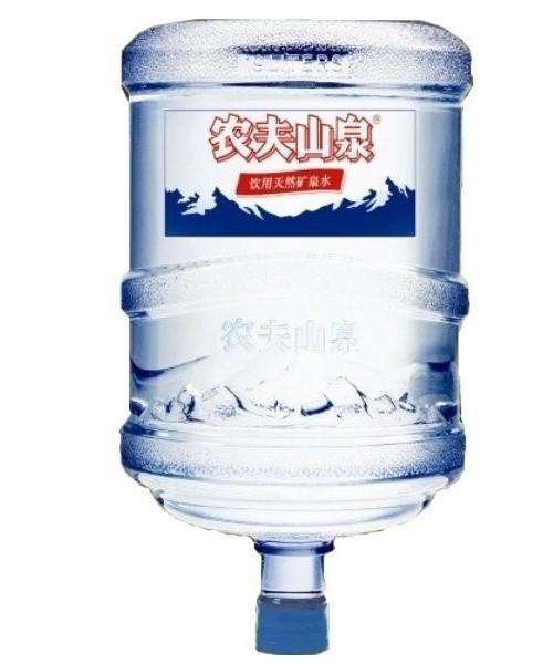 农夫山泉桶装水订购