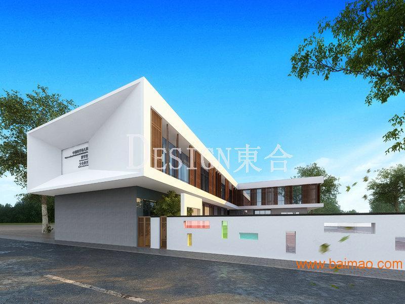 東合设计一流的石家庄别墅设计 装饰装修介绍
