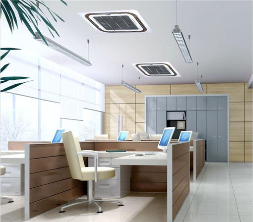 厦门中央空调安装