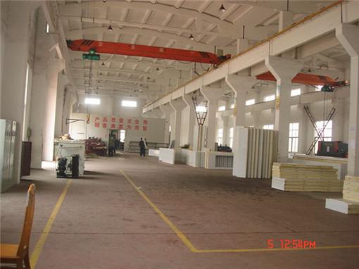 厦门工业冷库