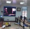 东莞酒店LED彩色显示屏会议室彩色屏