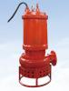 CSQ型耐磨潜水抽沙泵