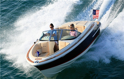 海上体验之旅游艇出租