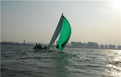 美国ASA帆船培训