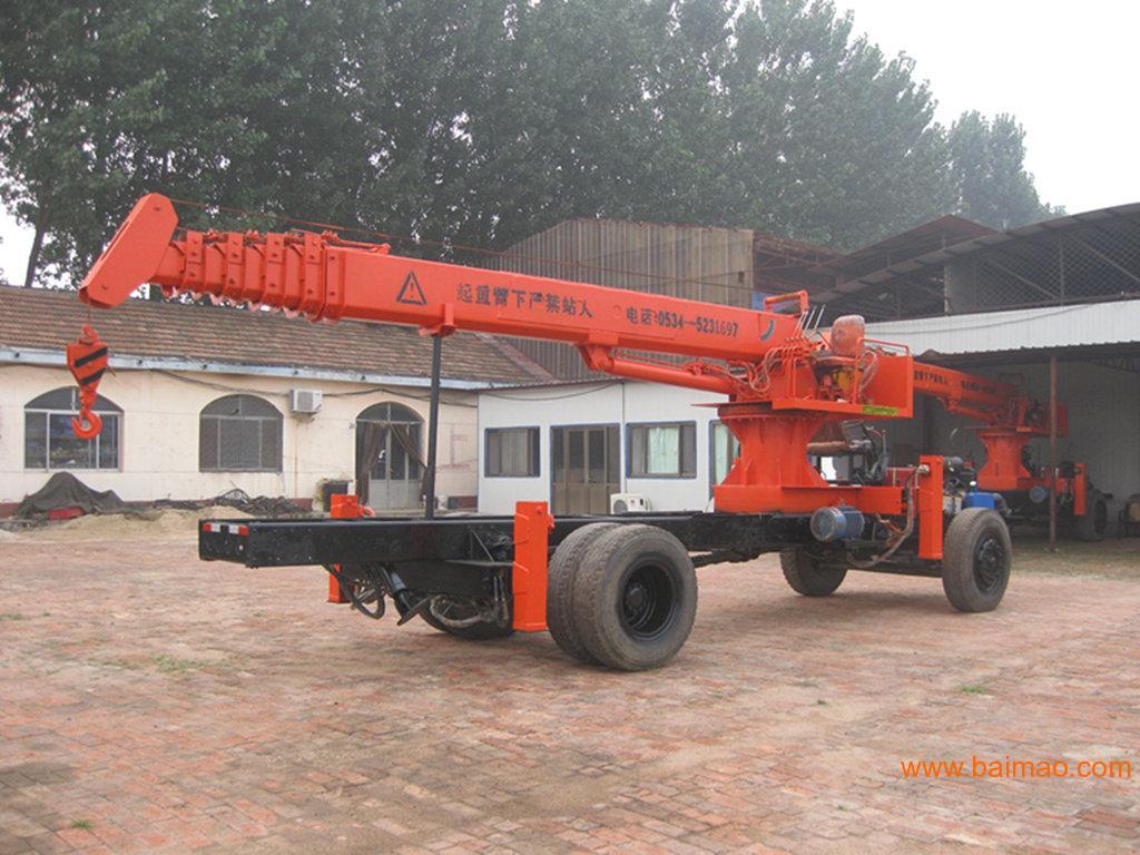 【二手导购】河北二手12吨吊车---沧州二手12吨吊车价格