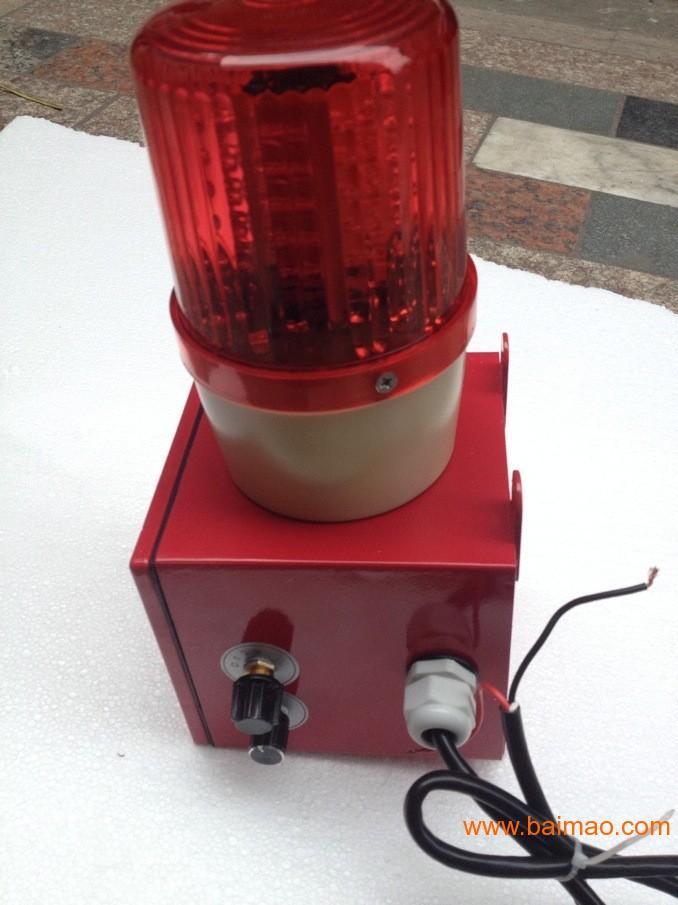 SJ-2起重机声光报警器