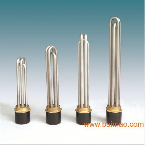 铜头电热管