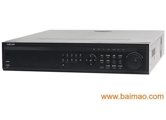 ds-8816h-st 海康网络硬盘录像机图片