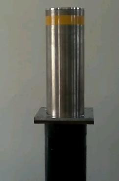 安防升降柱自动升降柱液压升降柱升降路桩液压挡车柱批发–安防升降