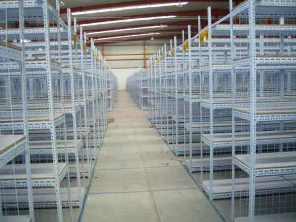 厦门轻型仓储货架生产供应