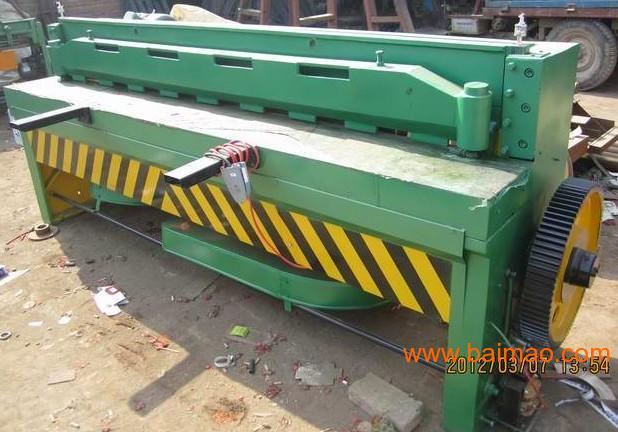 1米机械剪板机 滨州电动剪板机销售1米机械剪板机 滨州电...