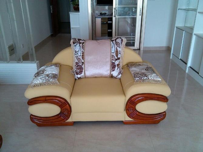 真皮沙发翻新