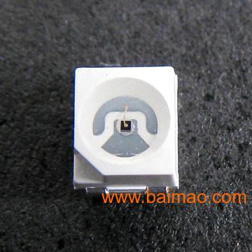 335白色侧发光LED贴片灯珠5050全彩贴片灯珠生产厂家高清图片